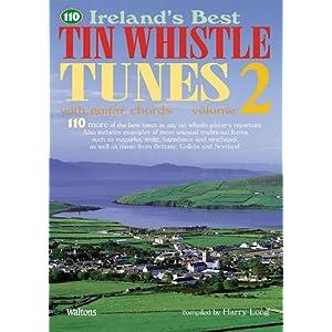 110 Ireland's Best Tin Whistle Tunes Vol.2