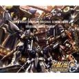 スーパーロボット大戦OG ORIGINAL GENERATIONS オリジナルサウンドトラック ゲーム・ミュージック JAM Project (CD2007)