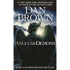 Angels Demons Movie Tiein
