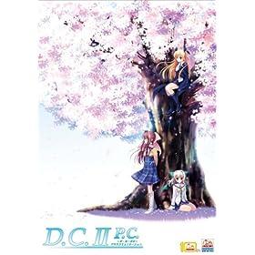 D.C.II P.C.~ダ・カーポII~プラスコミュニケーション