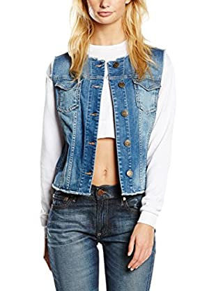 True Religion Weste Denim Kim