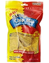 Dingo Chip Mini Mix Chicken 7.5 Oz