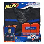 Nerf N-Strike Elite Tactical Vest Kit Toy, Kids, Play, Children