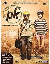 PK - 2 disk DVD pack