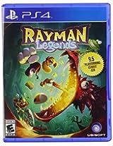 Rayman Legends - Standard Edition (PS4)