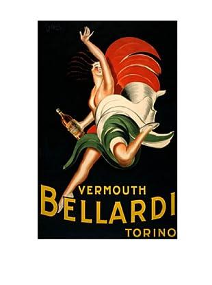 Vermouth Bellardi Giclée Canvas Print
