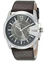 Diesel Analog Men's watch DZ1206 Black Dial