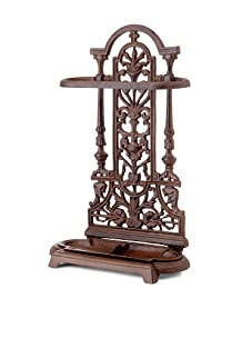 Esschert Design Cast Iron Umbrella Stand