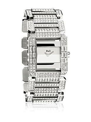 D&G Reloj de cuarzo Woman DW0219 17 mm