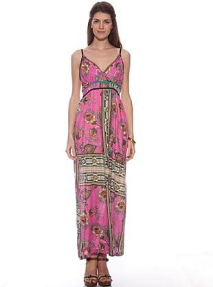 HHG Kleid Tarba (Fuchsia)