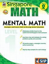 Mental Math Level 1 Gr 2