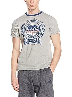 Lonsdale Camiseta Manga Corta Darvel
