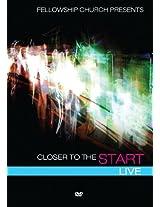Closer To The Start (DVD)