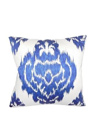 The Pillow Collection Icerish Ikat Pillow