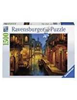 Ravensburger Waters of Venice Jigsaw Puzzle (1500-Piece)