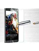 Genuine ROCK iPhone5 iPhone5S 5C Tempered glass screen protector