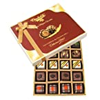 Lovely 20pc Mix Assorted Chocolate Box - Chocholik Belgium Chocolates