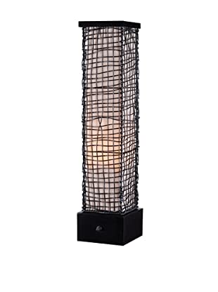 Design Craft Lighting Trellis Outdoor Table Lamp