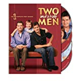 Two & A Half Men: Complete First Season [DVD] [Import]Charlie Sheen�ɂ��