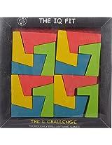 MI The L Challenge, Multi Color