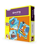 ToyKraft Super Set of Six Ships
