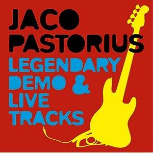Legendary Demo & Live Tracks
