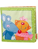 Haba Fabric Book, Habalinos (Discontinued by Manufacturer)