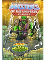 Masters Of The Universe Classics Karatti