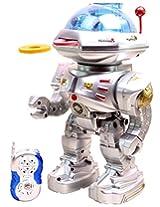 Rvold Remote Control Robot-12inch
