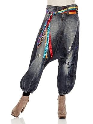 Desigual Vaquero Baggy (Jeans Vaquero)
