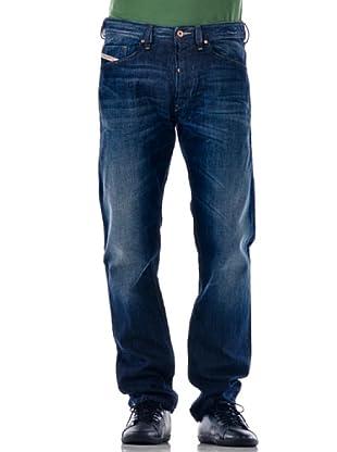 Diesel Pantalón Monroe (Azul)