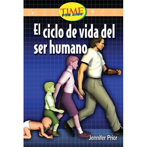 El Ciclo De Vida Humano   The Human Life Cycle  Fluent Plus