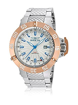 Invicta Watch Reloj de cuarzo Man 21728 50 mm