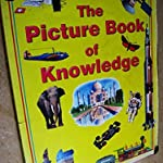 FOR KIDS : The Picture Book of Knowledge ( MRP 250 )