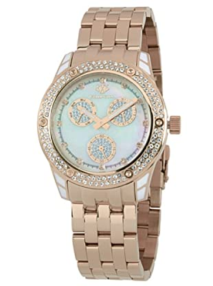 Wellington Damen-Armbanduhr Mataura Analog Edelstahl beschichtet WN507-388