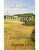 Poèmes en Provençal
