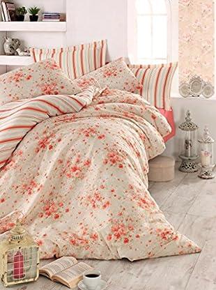 Homemania Tagesdecke Jayla rosa 200 x 240 cm