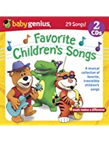 Favorite Childrens Songs