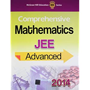 Comprehensive Mathematics for JEE Advanced 2014