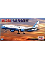 Minicraft Models VC-32A Air Force Two (757) 1/144 Scale