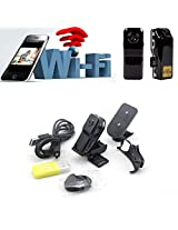 Mini WIFI Wireless CCTV Surveillance IP camera For Android SmartPhone iPhone Tablet PC Devices Laptop