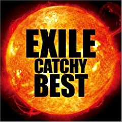 EXILE CATCHY BEST (DVD�t)