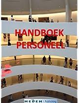 Handboek Personeel