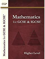 Maths for GCSE and IGCSE, Higher Level/Extended (A*-G Resits)