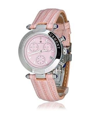 Constantin Durmont Reloj Visage CD-VISL-QZ-LT-STST-WH Rosa