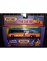 I Dream of Jeannie Matchbox Star Car Bus Collection