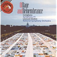 Of Rage & Rememberance/Sym 1