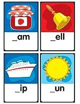 Quick Stick Bulletin Board Set, Cursive Alphabet Bbs