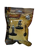 The Hobbit: An Unexpected Journey HeroClix Single Figure Booster Pack