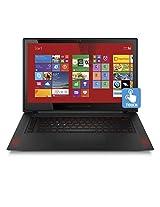 HP OMEN 15.6 Inch Touchscreen Gaming Laptop (Intel Core i7, 8 GB, 256 GB SSD, Black) NVIDIA GeForce GTX 960M - Free Upgrade to Windows 10